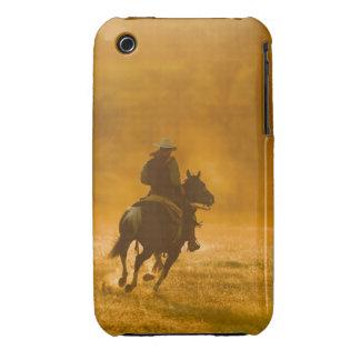 Horseback rider 3 iPhone 3 Case-Mate case