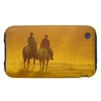 Horseback riders 10 tough iPhone 3 case