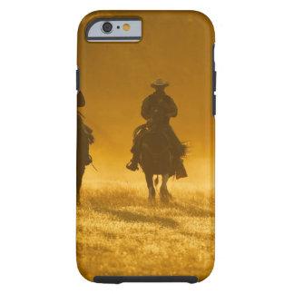 Horseback riders 3 tough iPhone 6 case
