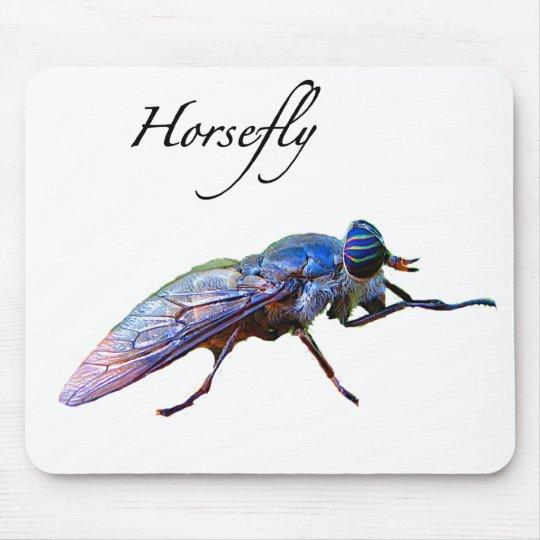 Horsefly Mouse Mat