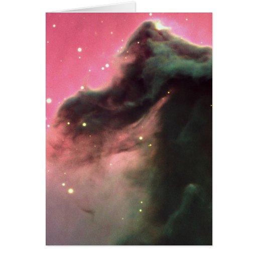 Horsehead Nebula Cards