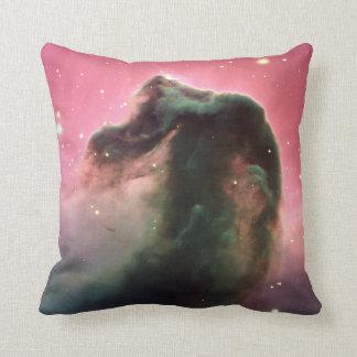 Horsehead Nebula Cushion