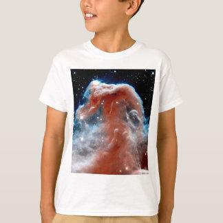 Horsehead Nebula Infrared T-Shirt