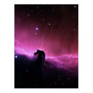 Horsehead Nebula Postcards