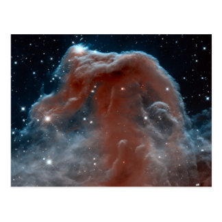 Horsehead Nebula Space Astronomy Postcards