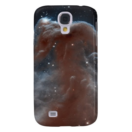 Horsehead Nebula stars galaxy hipster geek space Galaxy S4 Case