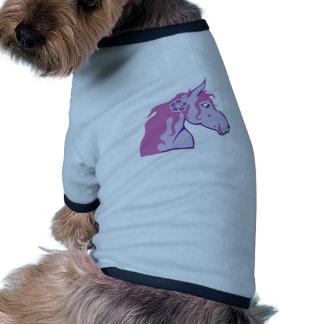 HorseHead.pdf Pet Clothes