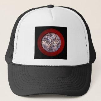 Horses3 Trucker Hat