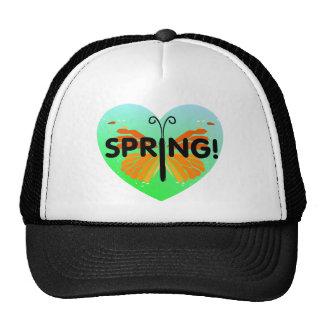 horses and seasons trucker hat