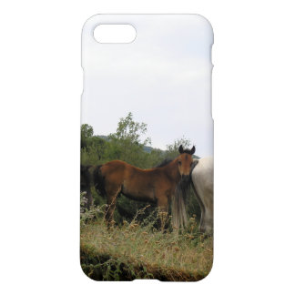 horses are my life iPhone 8/7 case