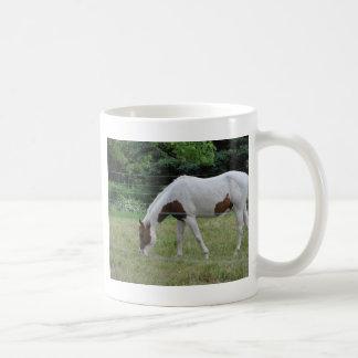 Horses Basic White Mug