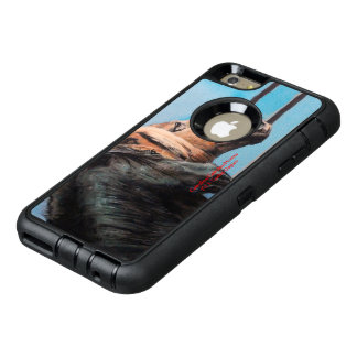 Horses/Cabalos/Horses OtterBox Defender iPhone Case