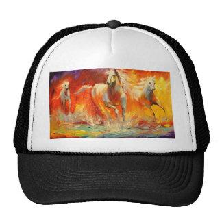 Horses Cap