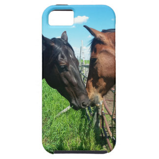 Horses Case For The iPhone 5