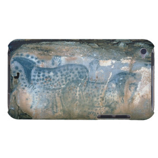 Horses (cave painting) iPod touch Case-Mate case