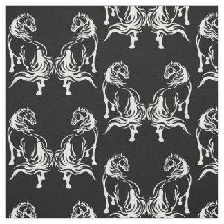 horses fabric