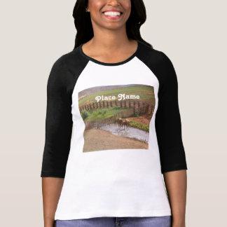 Horses in Moab T-shirt