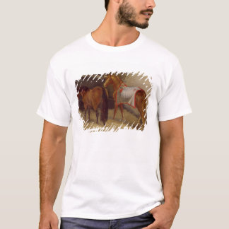 Horses in the Stables T-Shirt