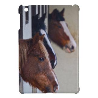 Horses iPad Mini Case