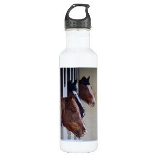 Horses Liberty 710 Ml Water Bottle