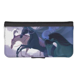 Horses - Mist customizable iPhone 5/5s Case