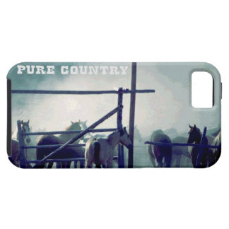 Horses Pure Country iPhone 5 Covers