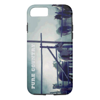 Horses Pure Country iPhone 7 Case