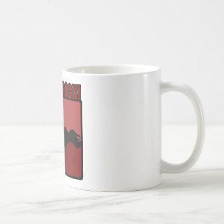 Horses Rock! #3 Classic White Coffee Mug