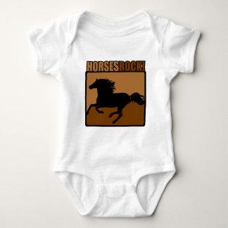 Horses Rock! Shirts
