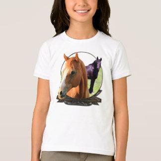 Horses T-Shirt