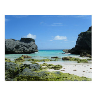 Horseshoe Bay Beach Rocks Postcards