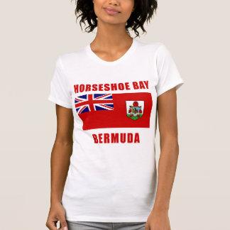 HORSESHOE BAY Bermuda Tshirts, Gifts T-Shirt