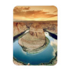Horseshoe Bend Caynon Magnet