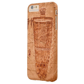 Horseshoe Canyon Great Gallery Pictographs Barely There iPhone 6 Plus Case