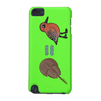 Horseshoe Crabs are Life iPod Touch 5G Cases