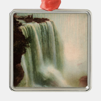 Horseshoe Falls at Niagara Ornament