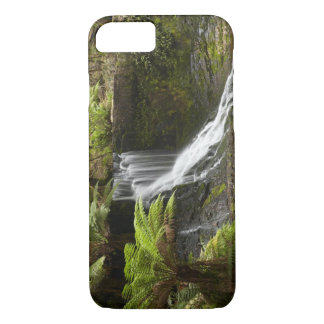Horseshoe Falls, Mount Field National Park, iPhone 8/7 Case