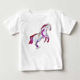 Horsey 5 baby T-Shirt