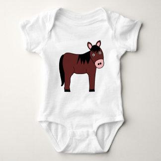 Horsey, Horsey Baby Bodysuit