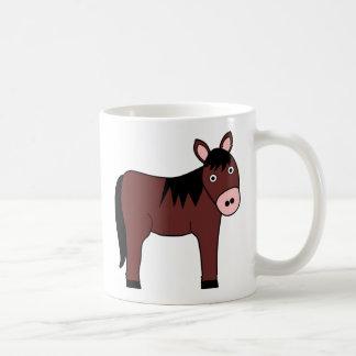 Horsey, Horsey Coffee Mug