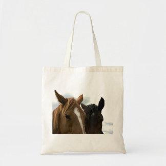 horsey love bag