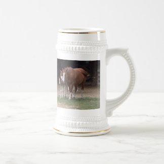 Horsey Mug