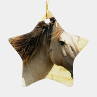 Horsie Christmas Ornament