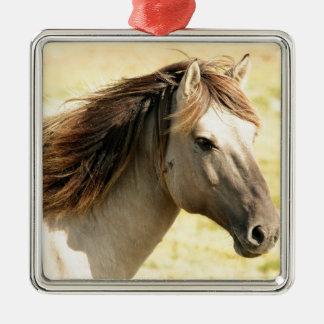 Horsie Christmas Ornament