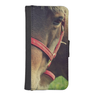 Horsing Around | iPhone Wallet Case