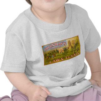 Horsman s Lawn Tennis T-shirt