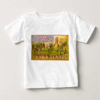 Horsman's Lawn Tennis Baby T-Shirt