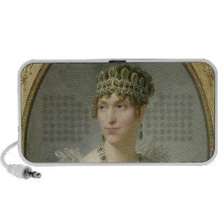 Hortense de Beauharnais Travelling Speakers