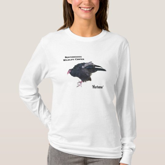 Hortense long-sleeve T-shirt