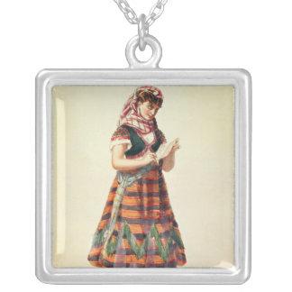 Hortense Schneider Custom Jewelry